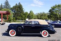 1939 Buick 40 Special image.