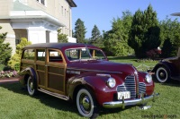 1940 Buick Series 50