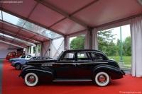 1940 Buick Series 60 Century