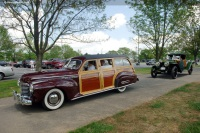 Buick Series 40 Special
