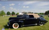 1941 Buick Series 70 Roadmaster image.