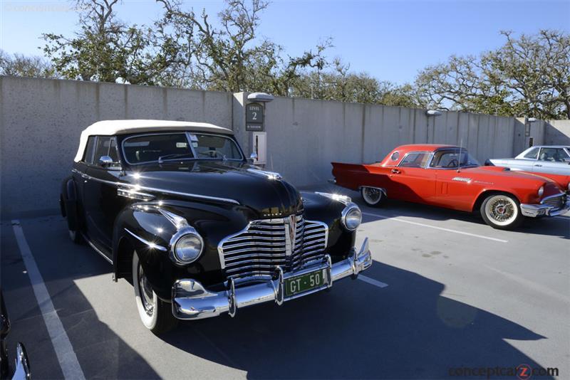1941 Buick Series 50 Super   conceptcarz com