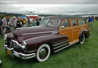 1942 Buick Special Series 40B