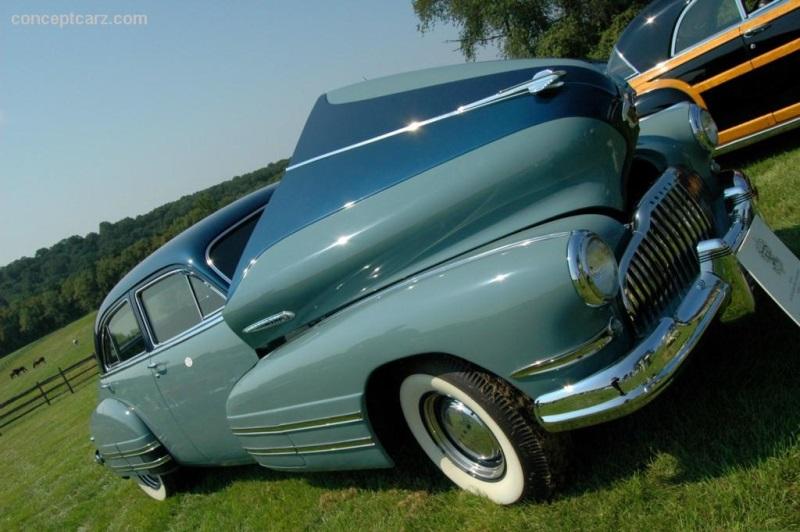 1942 Buick Series 70 Roadmaster Image Https Www