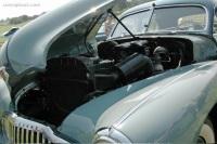 1942 Buick Roadmaster Series 70