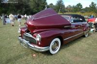 1946 Buick 76C Roadmaster image.