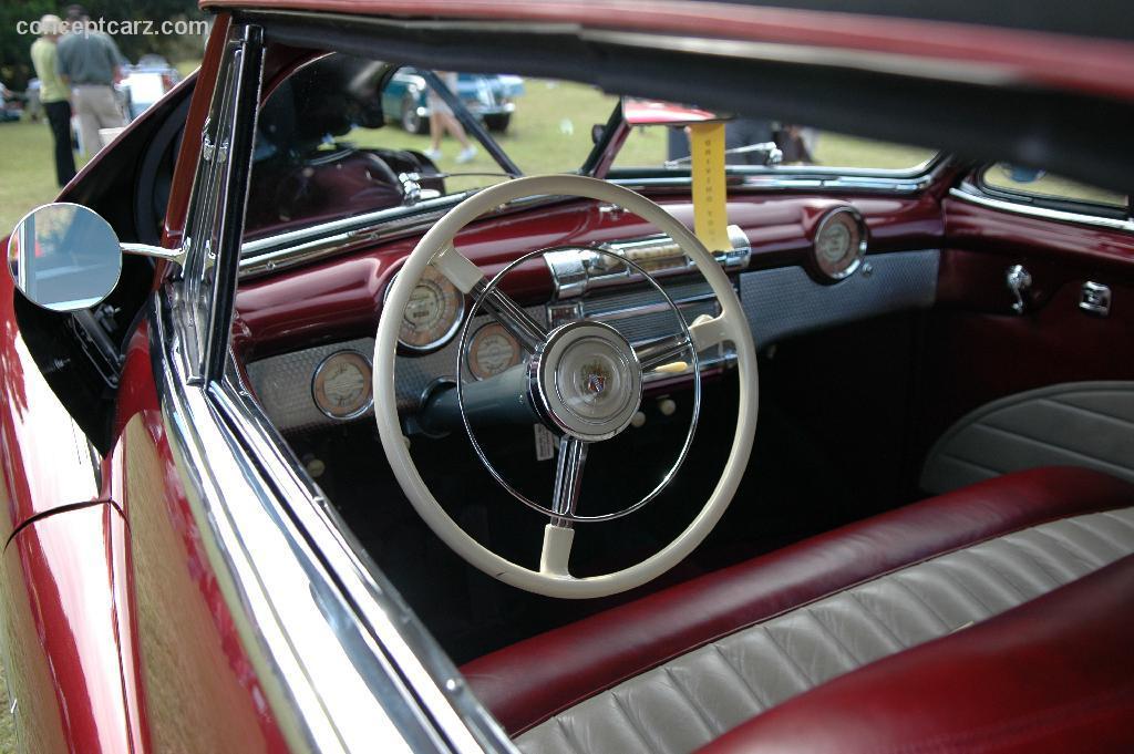 Buick C Conv Cpe Dv Hh