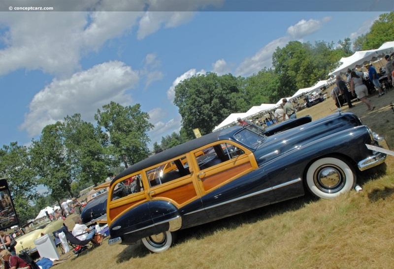 1946 Buick Series 50 Super