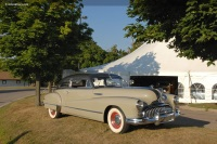1947 Buick Roadmaster Series 70