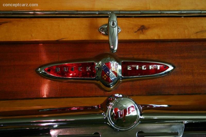 1947 Buick Super Series 50