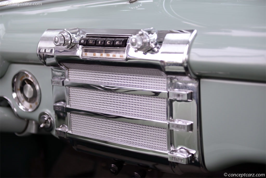 1948 Buick Series 50 Super