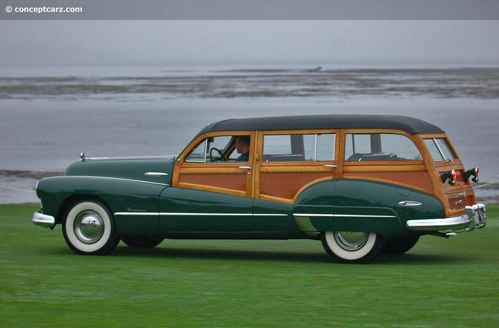 1948 Buick Series 70 Roadmaster   conceptcarz.com