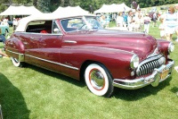 1948 Buick Series 70 Roadmaster