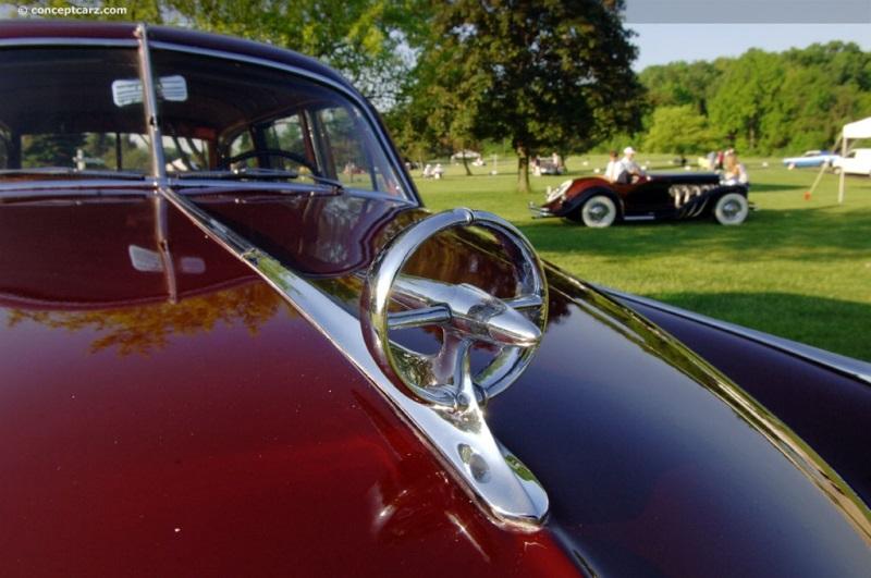 1949 Buick Series 50 Super