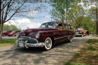 1949 Buick Series 50 Super image.