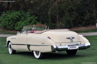 1949 Buick Series 70 Roadmaster