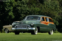 1950 Buick Series 50 Super image.