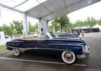 Buick Model 70 Roadmaster Convertible