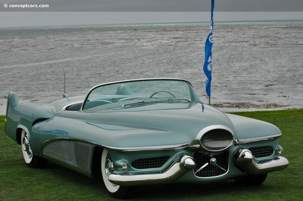 Buick Lesabre Dv Pbc