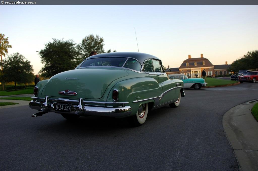 1951 Buick Roadmaster Series 70 Image