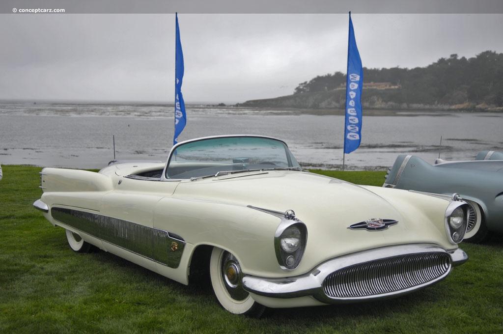 Buick Car Old Models