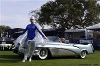 1951 Buick LeSabre Concept