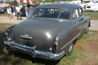 1951 Buick Deluxe image.
