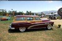 1952 Buick Series 50 image.