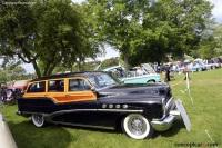 1953 Buick Series 70 Roadmaster