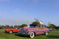 1953 Buick Series 50 Super.  Chassis number V173435