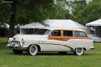 1953 Buick Series 50 image.