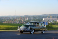 1953 Buick Series 50