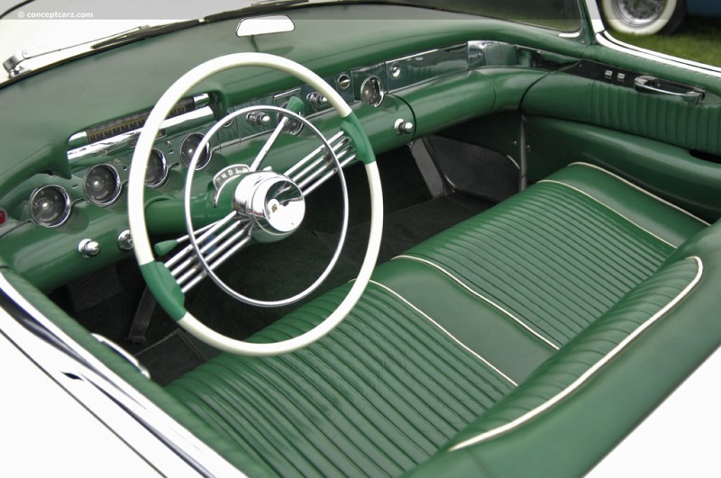 1953 Buick Wildcat I Image Photo 19 Of 29