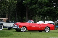 1953 Buick Series 70 Roadmaster image.