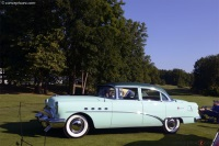 1954 Buick Series 70 Roadmaster