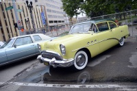 1954 Buick Series 40 Special