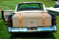 1954 Buick Landau Concept