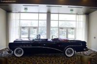1954 Buick Series 70 Roadmaster