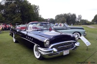 1955 Buick Super Series 50