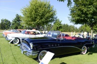 1955 Buick Roadmaster Series 70