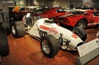 1955 Buick Sideways Sprinter