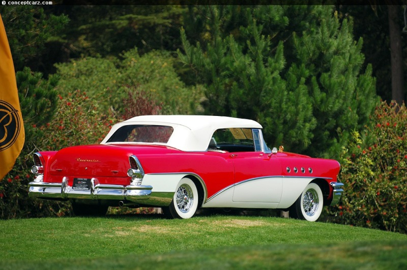 1955 buick roadmaster series 70 image chassis number. Black Bedroom Furniture Sets. Home Design Ideas