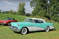 1956 Buick Series 40 Special