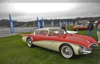 Popular 1956 Centurion Concept Wallpaper
