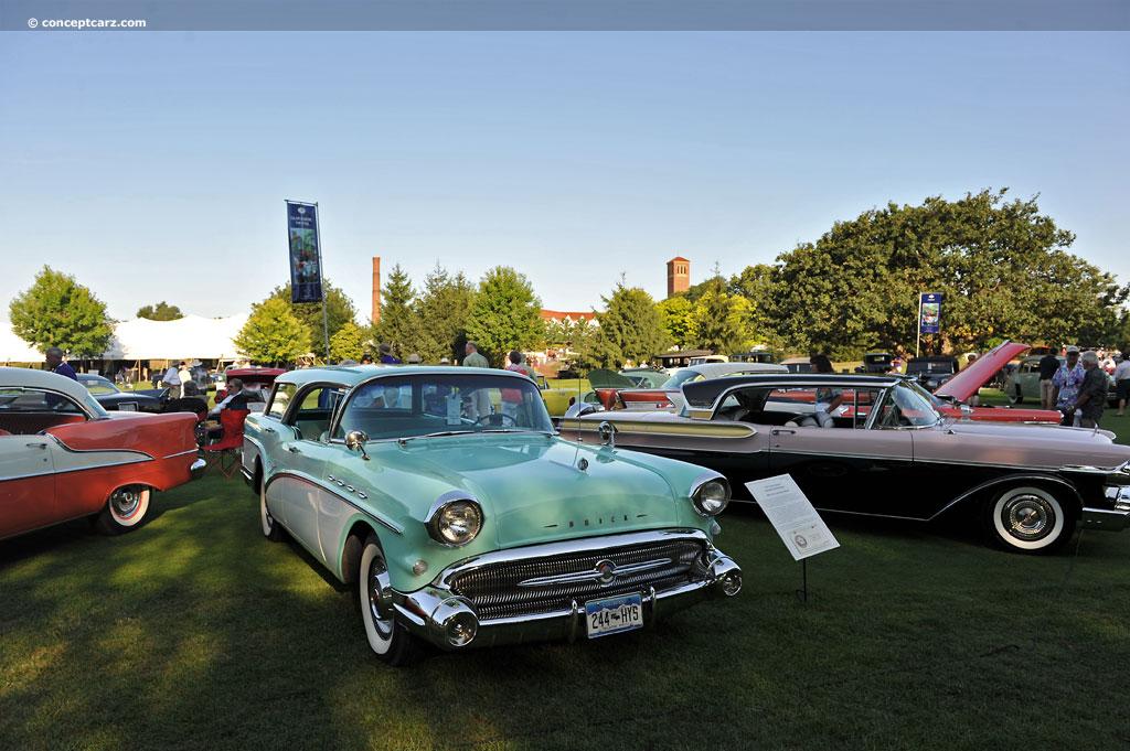1957 Buick Caballero Estate Image