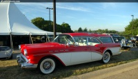 1957 Buick Caballero Estate