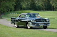 1958 Buick Series 700 Limited image.