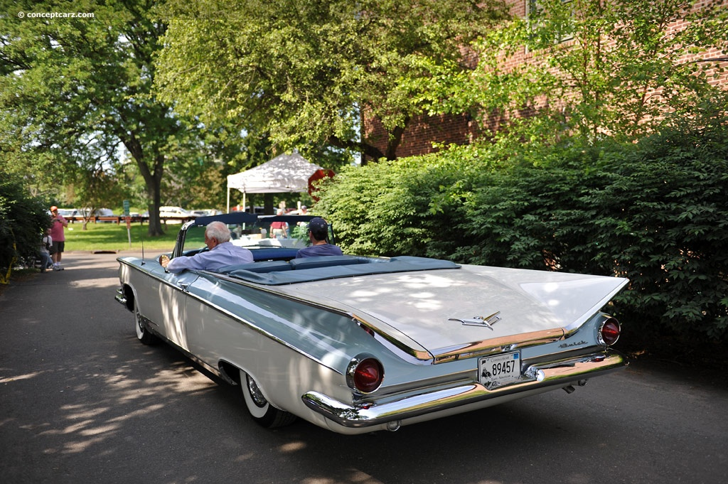 Buick Electra Dv Gc A
