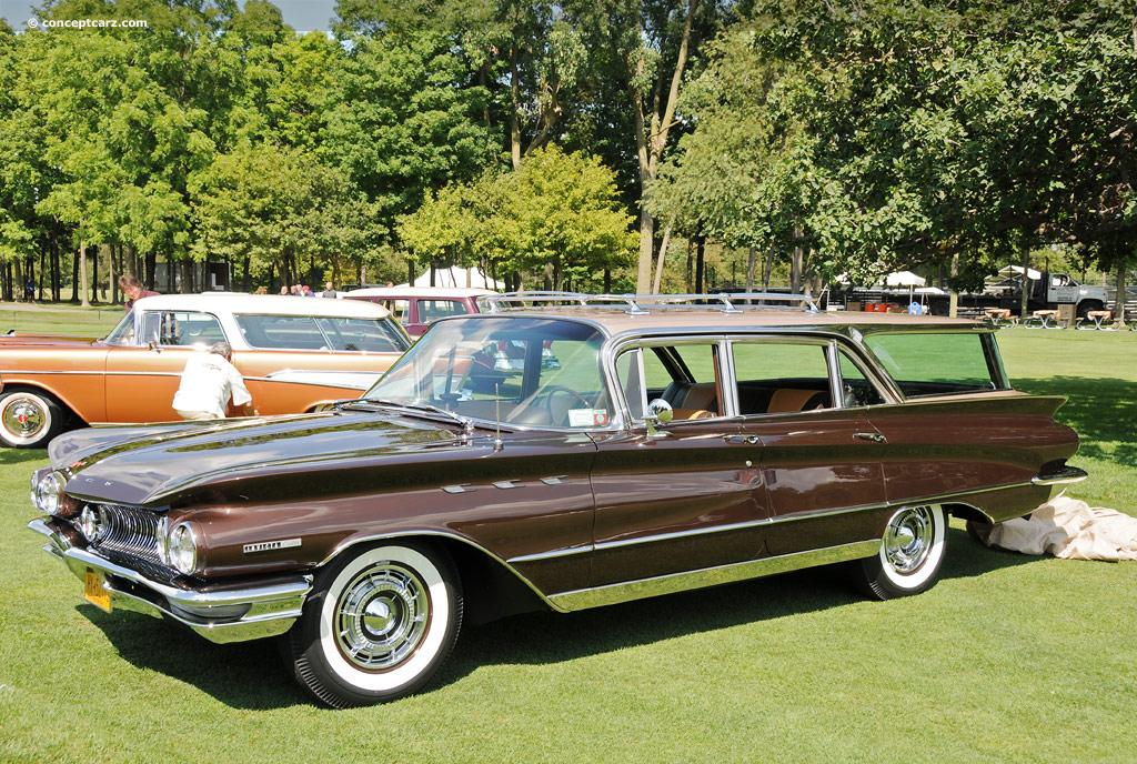 1960 Buick Invicta Image
