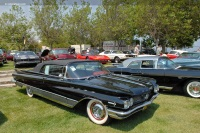 1960 Buick Electra.  Chassis number 8G3036702